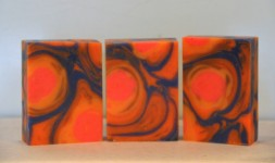 Cosmos Soap