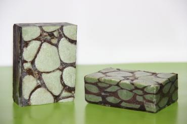 Eucalyptus Camo Soap