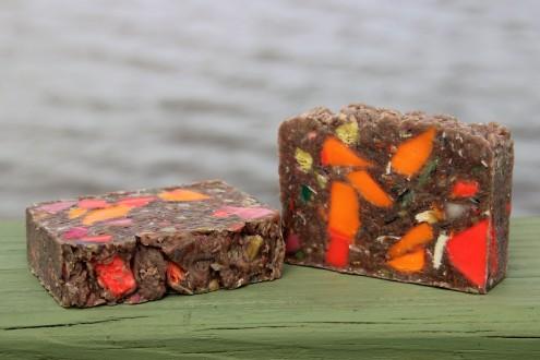 Brazen Hussy Rustic Soap